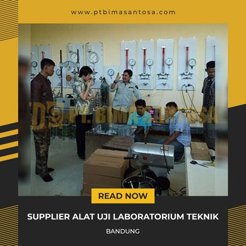 supplier alat laboratorium teknik bandung